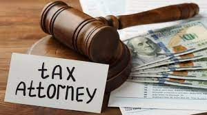 the best tax attorney in Knoxville, Tennessee